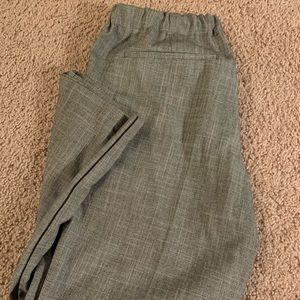 Old Navy Stretch Work Pants